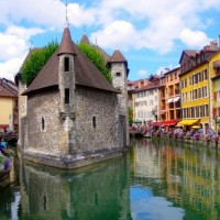 HOTEL - OFFICE IN THE HEART OF ANNECY