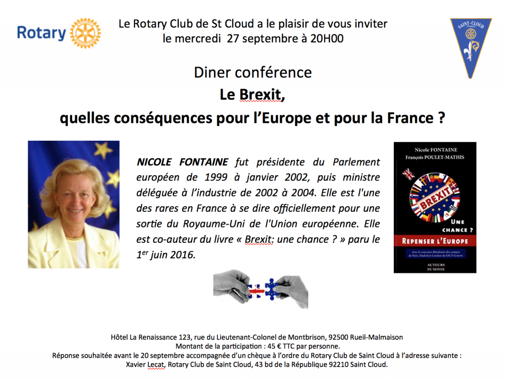 ROTARY-brexit-diner-conference